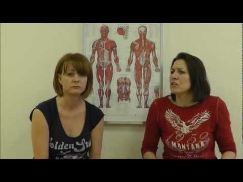 Body Basics - Anatomy Physiology & Massage Diploma Course - Student Comments