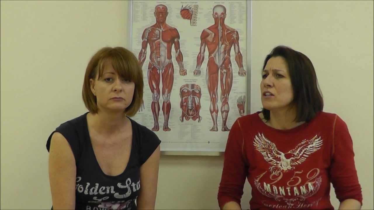 Body Basics - Anatomy Physiology & Massage Diploma Course - Student ...