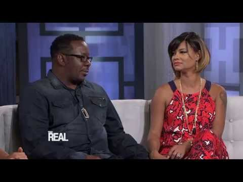 Bobby Brown on Healing After Loss