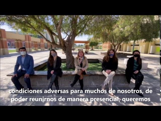 Invitación para el Be Well Day - Pumahue Chicureo