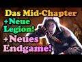 Dead By Daylight [Deutsch] Das Mid-Chapter: Neue Legion Und Neues Endgame!