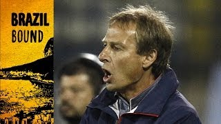 Jurgen Klinsmann, USA pay price against Ukraine for leaving MLSers at home | Brazil Bound