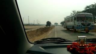 NH 10 Hisar to Delhi Highway