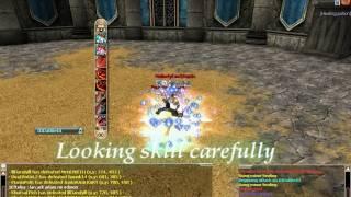 KnightOnline - ElaniaPolis [2]nd Second Pk Movie