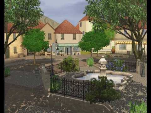 the sims 3 world adventures soundtrack france 2 youtube. Black Bedroom Furniture Sets. Home Design Ideas