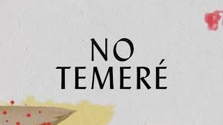 No Temeré (Lyric Video) - Hillsong Worship