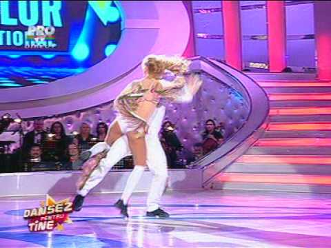 Andreea Balan & Petrisor - Quebradita