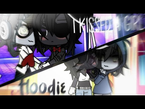 °•I Kissed A Girl || Hoodie•°