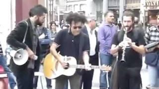 Bandista - Benim Annem Cumartesi (29 Ekim 2011)
