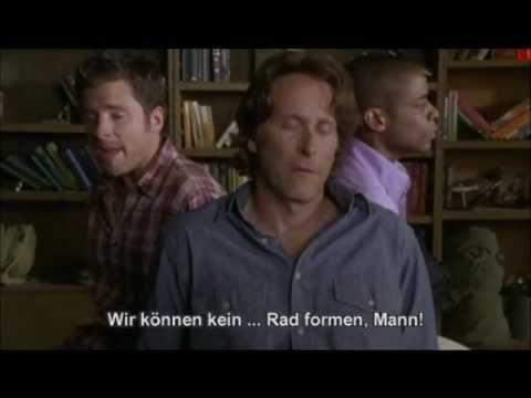 Psyched Deutsch