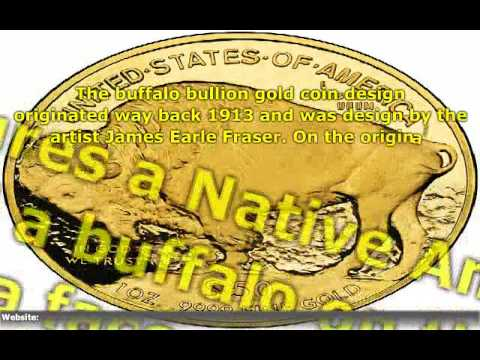 Buying American Buffalo Gold Bullion Coins
