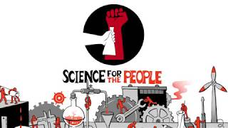 Science for the People documentary teaser