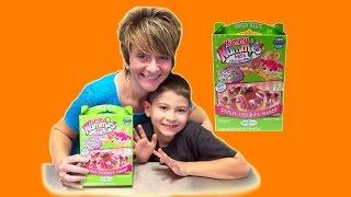 Yummy Nummies - Mini Kitchen Magic - Donut Delights - With Josiah