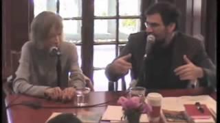 Joan Didion and Al Filreis Discuss Hemingway at KWH