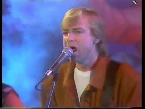THE MOODY BLUES- YOUR WILDEST DREAMS+NIWS-1986