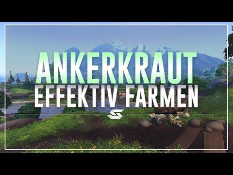 Wow farm