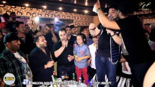 Florin Salam - Familie adevarata pentru Anaser, Emy si Norris (Million Dollars) LIVE 2014