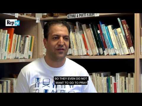 """""""Prigioni d'Italia"""" - Alta sicurezza: nelle celle della jihad"""