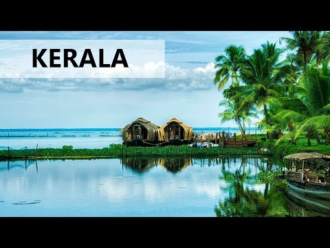 KERALA L TOP 10 PLACES TO VISIT IN