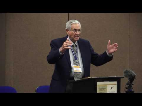 Is the Earth young or old? - Dr. John Penn invites you to join in the discussion