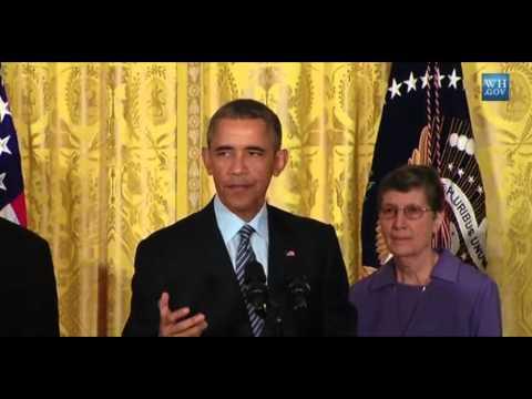 President Obama on Clean Power Plan