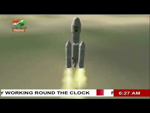 India Innovates- ISRO's Space Programme
