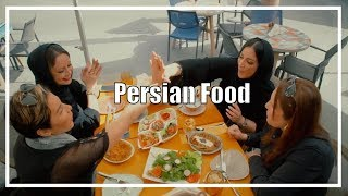 Iranian restaurant in Dubai 2018, Taste of Persia, City Walk Cinematography and Photography