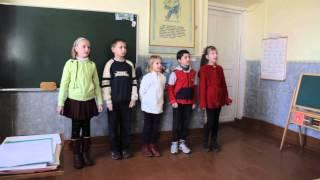 урок музики Добрівлянська СЗОШ І ступеня