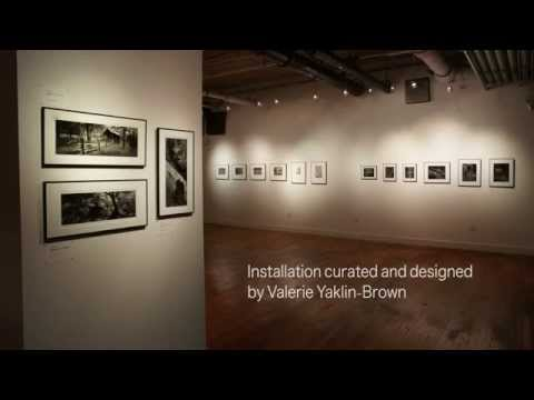 Photography Exhibition: SILVER - Making the Monochrome Image