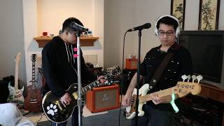 Green Day 80 Cover