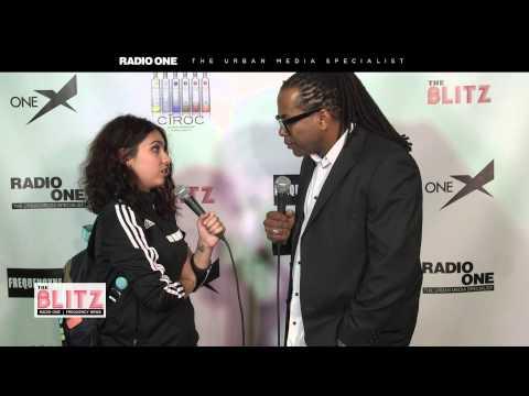 THE BLITZ: Alessia Cara Interview