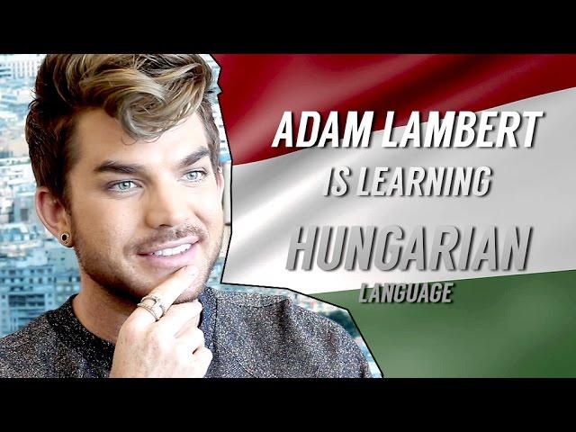 hogyan fogyott el Adam Lambert