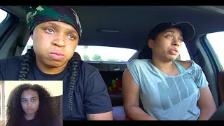 EZEE X NATALIE ARE LUCKY TO BE ALIVE! THEY GOT INTO A BAD CAR ACCIDENT *EMOTIONAL*