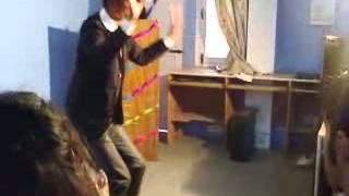 Bhangra  on dhol jageero da by sunny sharma.