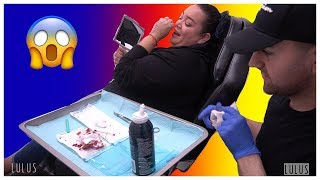 We Can't Believe How Much She Bled!! | EP. 342