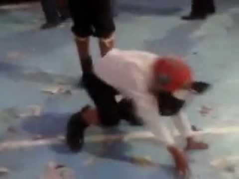 Cha Nandee   YAA KUNEXU - CANCIÓN DEL CONEJO  (Pinotepa de Don Luis) wmv