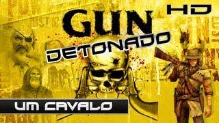 GUN - Conseguindo um Cavalo GAMEPLAY [HD]