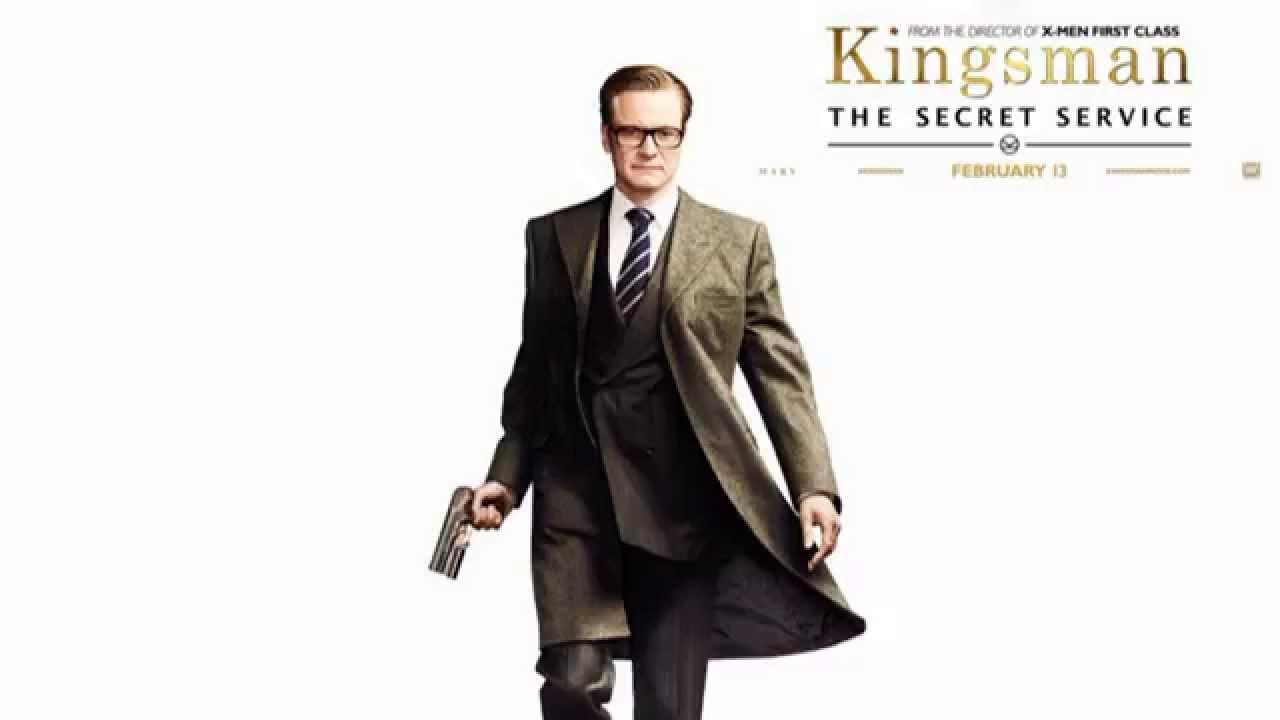 Kingsman The Secret Service Q A With: Henry Jackman KINGSMAN: The Secret Service OST (Manners