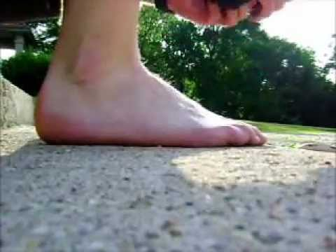 Socks Slipping In Running Shoes