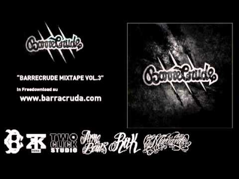 "Download BARRACRUDA Feat ROCCO HUNT -5- ""Fratello Mio"" Prod. ARNE BEATS"