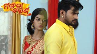 Mangala Charana | 17 Sept 2021 | Ep - 153 | Best Scene | Odia Serial–TarangTV