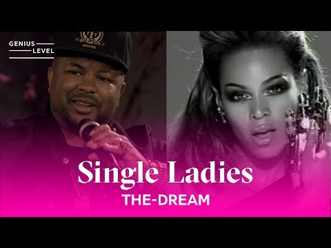 "How The-Dream Wrote Beyoncé's ""Single Ladies"" in 17 Minutes 