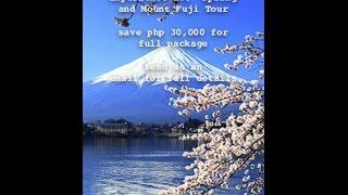 hakone tokyo dreamtrips APRIL 19-23, 2016
