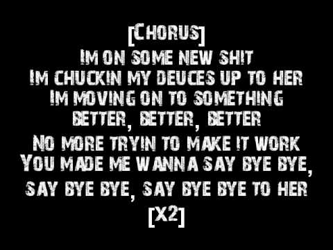 Chris Brown & Tyga- Deuces (Lyrics)