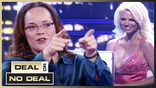 SKATING to the Million! ⛸️ | Deal or No Deal US | Season 3 Episode 9 | Full Episodes