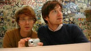 Watch Kings Of Convenience Little Kids video