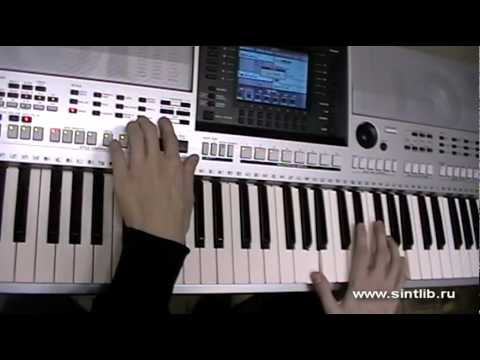 Устройство и характеристики синтезатора Клавишникам