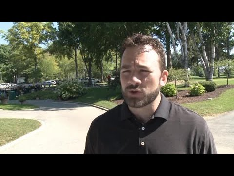 Jeff Saturday full interview at Youth For Christ event in Fort Wayne 9/8/14.