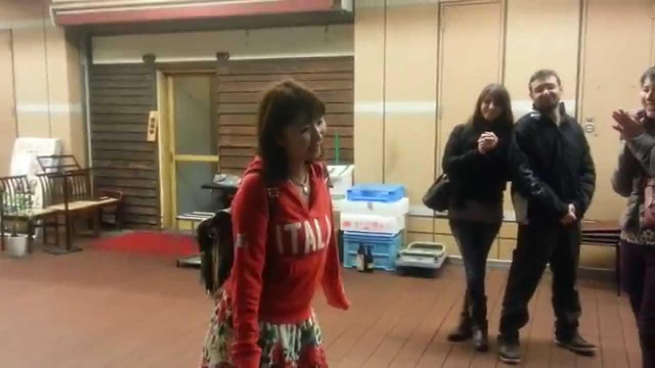 JapanForever In diretta dal Giappone: JAPANFOREVER TOUR 65 Ottobre 2014