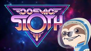 Cosmic Sloth